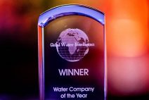"GUTERMANN commended as ""Smart Water Company of the Year 2017"""